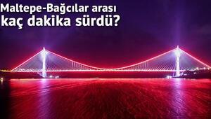 Köprü farkı