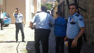 İstanbul polisinden nefes kesen kovalamaca