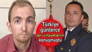 Seri katil Atalay Filizi yakalayan emniyet müdürü FETÖden adliyede