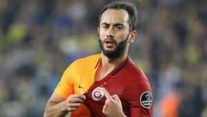 Galatasaray Olcan Adını gönderdi