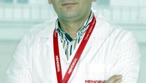 Prof.Dr. Çağlı: Ağız kokusu, ses kısıklığı kanser işareti olabilir