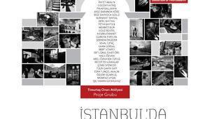Geleceğe direnen İstanbul Hanları, fotoğraf sergisine konu oldu