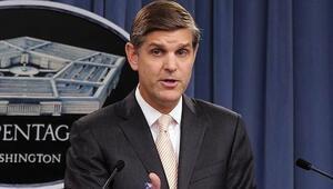 Pentagon Sözcüsünü zorlayan soru