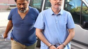 Manisada FETÖnün eski il imamı 2 kişi gözaltında