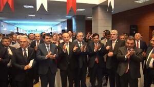 Anadolu Adliyesinde Adli Yıl açılış töreni