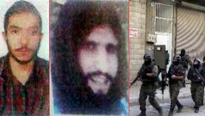 Aranan 3 IŞİDli terörist yakalandı