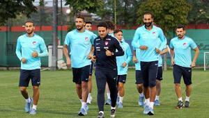 A Milli Futbol Takımı, Hırvatistan maçının hazırlıklarına Ankarada başladı