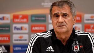 Beşiktaş, Şampiyonlar Ligi kadrosu belli oldu
