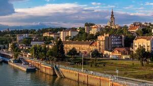 36 saatte Belgrad