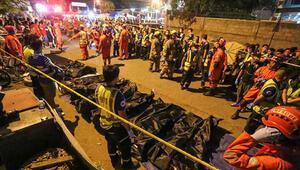 Filipinlerde bombalı saldırı: En az 14 ölü