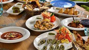 İstanbulun orta yerinde mükemmel bir Hint mutfağı
