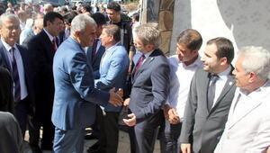 Başbakan Yardımcısı Kaynak: Cerablusta gönül köprümüz tekrar kuruluyor