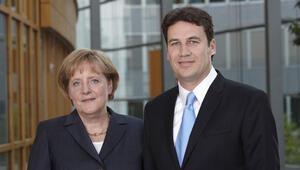 CDU milletvekili İncirlik yolunda