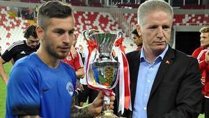 Sivasspor: 0 - Kasımpaşa: 1