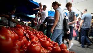 Enflasyon Ağustosta azaldı