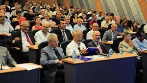 İTOda sürücü kursları zirvesi