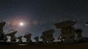 Türkiyede Astronomi I - Akademisyenler Konuşuyor