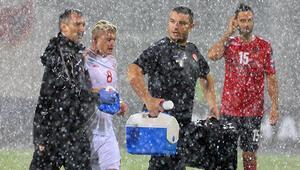 Dünya Kupası Avrupa Elemelerinde 9 maç oynandı