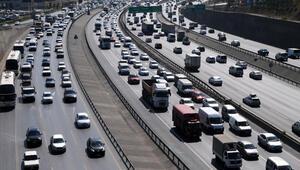 İstanbul'da bayram trafiği önlemleri