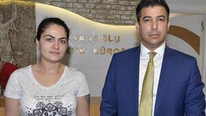 Çilem Doğanın avukatı da FETÖ'den tutuklandı