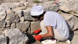 Letoon Antik Kentinde kazılar sona erdi