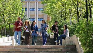 Bu araştırmaya göre birinci, Bilkent Üniversitesi