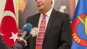 THK Başkanı Atılgan: Geçen sene derilerin bir çoğu heba oldu