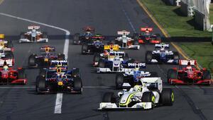 Formula 1, 4.4 milyar dolara el değiştirdi