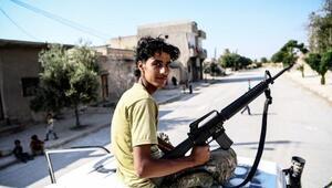 IŞİDin direniş propagandası: Melhame-i Kübra