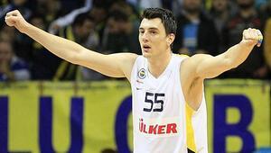 Fenerbahçeli Emir Preldzic Galatasaraya gidiyor