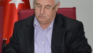 AK Partili belediye meclis üyesi FETÖden tutuklandı