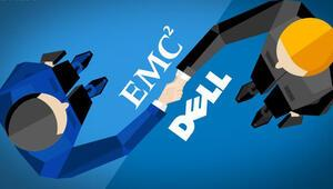 Dell ve EMC birleşiyor