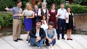 Kanal Dnin yeni dizisi Altınsoylar için geri sayım başladı