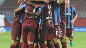 Trabzonsporda hedef çıkış