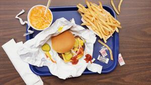 Kötü beslenmenin zekâ üzerindeki etkisi