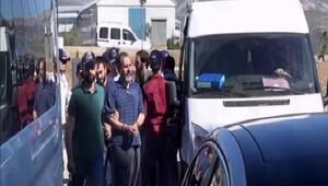 Bingölde 7 IŞİDli tutuklandı