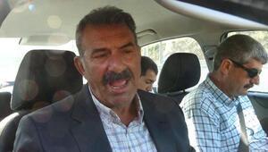 Mehmet Öcalan, görüş için İmralı Adasına gitti