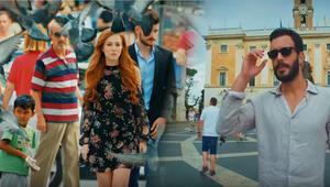 Kiralık Aşk yeni sezon fragmanı yayınlandı.. Kiralık Aşk yeni sezon ne zaman başlıyor