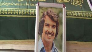 Yeşilçamın ünlü oyuncusu Mahmut Hekimoğlu son yolculuğuna uğurlandı