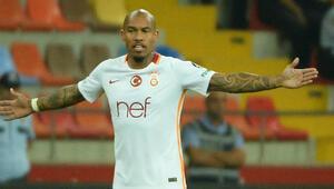 Galatasaraydan sakat oyuncular için açıklama