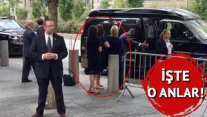 11 Eylül törenlerinde fenalaşan Hillary Clintonın zatürre olduğu açıklandı