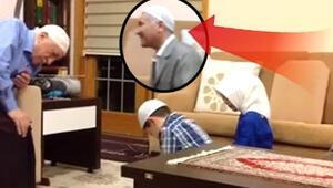 Fetullah Gülen, Adil Öksüzü özel olarak yetiştirmiş