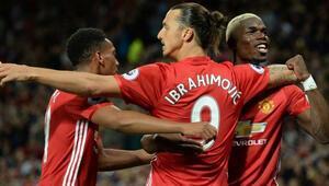 Manchester Uniteddan rekor gelir