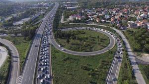 Trafikte son durum ne