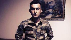 Zonguldak, şehit uzman çavuşSacit Olcay Kabaklıoğluna ağlıyor