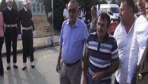Şehit Jandarma Uzman Erbaş Hakkı Doğanın cenazesi İstanbula getirildi
