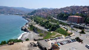 Emekli kentine dönen Zonguldakta göç artıyor