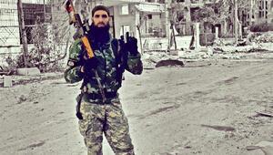 Flaş iddia Türk asıllı terörist İsrafil Yılmaz Rakkada öldürüldü