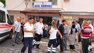 İşe giden 3 sağlık çalışanı kazada yaralandı