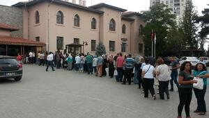 Ulucanlar Müzesi'ne 9 günde 7 bin ziyaretci